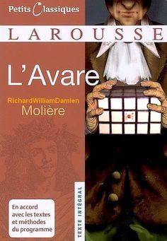 L'Avare de Molière - rubik's cube