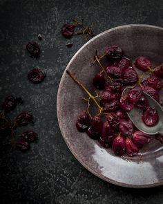 Fresh Fruit, Berries, Oven, Cherry, Food, Eat, Essen, Bury, Ovens