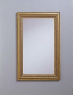 "Robern PLWM1630HG Heirloom Framed Mirror, 15-1/4""W x 30""H, Gold by Robern. $319.01. Robern PLWM1630HG Heirloom Framed Mirror, 15-1/4""W x 30""H, GoldRobern was founded in 1968 and is the leader in bath storage solutions. Robern seeks to pioneer and promote the development of the personal vanity environment, by providing personal choice, stylish designs and innovative features for consumers.Robern PLWM1630HG Heirloom Framed Mirror, 15-1/4""W x 30""H, Gold Features:; One height: 30""..."
