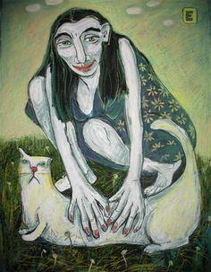 Shumacher Elena (Russian: 1969)