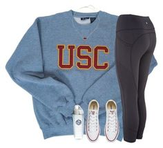 """""""Untitled #1698"""" by southernstruttin ❤ liked on Polyvore featuring Converse, Tervis and Kendra Scott"""