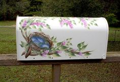 One Stroke Painting Projects | Allow a few minutes for this page to load-- Lots of Pictures!