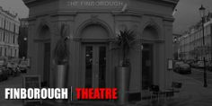 Theatres in Earls Court, #London - Finborough Theatre