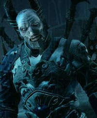 The Tower of Sauron - Middle-earth: Shadow of Mordor Wikia - Wikia