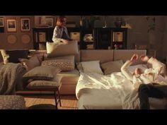 VALLENTUNA - a modern, modular approach to sofas - YouTube