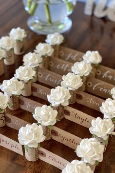 Greet your vineyard wedding guests with a stunning Place Card Table! #vineyardwedding #fallwedding #placecards Fall Wedding, Wedding Reception, Dream Wedding, Wedding Places, Wedding Place Cards, Seating Chart Wedding, Vineyard Wedding, Name Cards, Ava