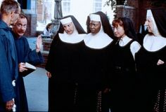 Sister Act 2 Sister Act Film, Sister Act 2, Star Wars, Acting, Comedy, Sisters, Cinema, Dresses, Fashion