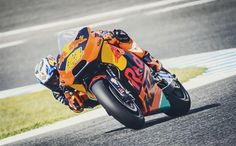 From Vroom Mag... Pol Espargaro qualifies 15th for Jerez Race