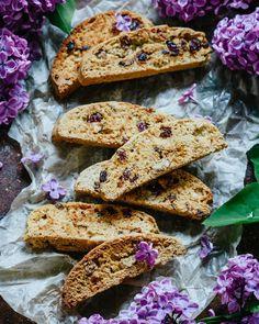 итальянское печенье кантуччи рецепт с фото