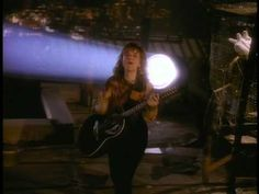 Music video by Melissa Etheridge performing No Souvenirs. (C) 1989 Island Records Inc.