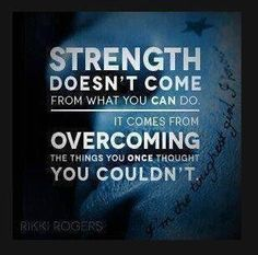 64 Trendy quotes about strength encouragement products Motivacional Quotes, Quotable Quotes, Great Quotes, Quotes To Live By, Inspirational Quotes, Motivational Sayings, Motivational Pictures, Famous Quotes, Motivational Monday