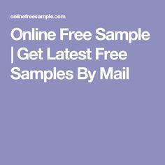 ENTER to WIN an OREO Sample Pack!:https://onlinefreesample.com ...