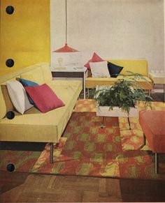 c. Better Homes and Gardens 1956