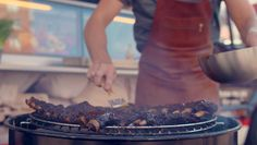 Freddy's Ribs (House of Cards) op Hugo's wijze - recept | 24Kitchen