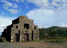 Castiglione di Sicilia: Cuba Bizantina