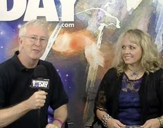 My interview with John Lawless at IBMA.