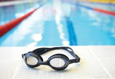 Why not get fit indoors… in your local swimming pool! It's a great all-round exercise - all the benefits of cardio without breaking out too much of a sweat.