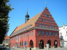 Greifswald Town Hall