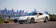 Awesome Ferrari!