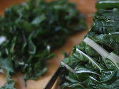Acelgas Guisadas - AntojandoAndo Parsley, Spinach, Herbs, Food, Wraps, Mariana, Coleslaw Salad, Crock Pot, Easy Food Recipes