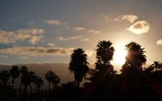 Canary Islands Photography: Amanecer del 26 Feb en Maspalomas Gran Canaria