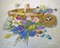 вышиваю крестиком | 194 фотографии