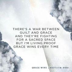 ~Matthew West
