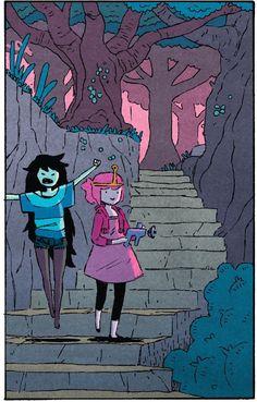 marceline outfits   Tumblr Adventure Time Princess Bubblegum Bonnibel Bonnie PB Marceline Abadeer Marcy Vampire Queen Bubbline
