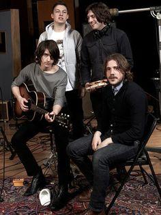 Arctic Monkeys aka the best band ever