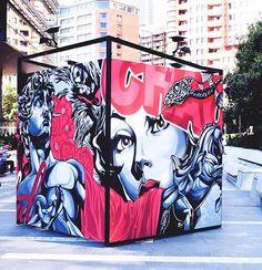 by Alex Lehours in Sydney (LP)