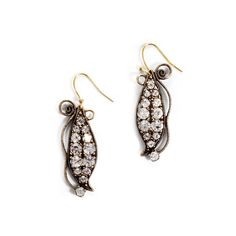 Lulu Frost | *NEW* THICKET EARRING