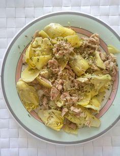 My Recipes, Potato Salad, Potatoes, Snacks, Chicken, Cooking, Healthy, Ethnic Recipes, Kitchen