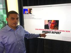 DRUDGE REPORT 2016®