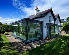 The 8 best Architecture: Extension - new vs old images on Pinterest ...