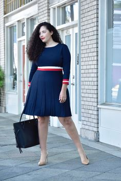 Top Online Stores for Trendy Fashion Nova Plus Size Dresses Fashion Nova Plus Size, Full Figure Fashion, Plus Size Dresses, Plus Size Outfits, Moda Minimal, Plus Size Sweater Dress, One Piece, Girl With Curves, Office Fashion