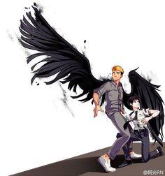 Ajin Manga, Ajin Anime, L Anime, Anime Guys, Kaito, Chinese Fairy Tales, Demi Human, Chinese Cartoon, Anime Artwork