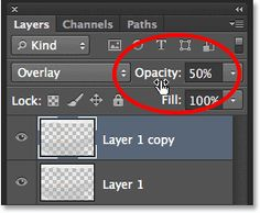 Boosting Contrast And Color With The Luminosity Mask In #Photoshop