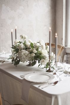 Light & Ethereal Organic Wedding Inspiration | Captured by Morgan Lamkin and assisted by Christine Gosch