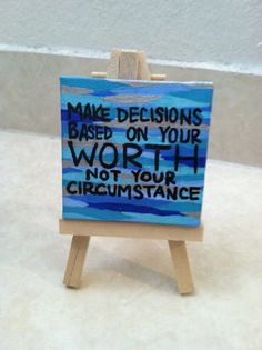 Life Is Tough But So Are You Canvas Quote By 4thSisterCanvas On Etsy