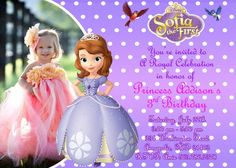 2020 Other | Images: Sofia The First Birthday Wallpaper