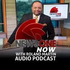 Image result for Roland Martin