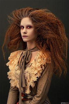фото Сергей Спирик, стиль прическа боди Анна Кубанова by anyakub