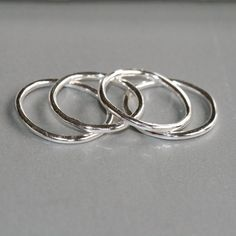 Hey, I found this really awesome Etsy listing at https://www.etsy.com/listing/171888303/1-very-tiny-silver-ring-pinky-ring-midi