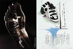 Read more: https://www.luerzersarchive.com/en/magazine/print-detail/adidas-28008.html adidas Tags: adidas,Leagas Delaney, Malibu,Warren Eakins,Graham Wood,Tim Delaney,Neal Brown