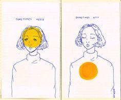 Best Inspiration Art Drawing – My Life Spot Art Journal Inspiration, Sketches, Sketch Book, Art Hoe Aesthetic, Art Drawings, Drawings, Illustration Art, Art, Art Journal