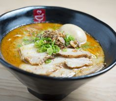 """Tatsu Ramen (mid-city)   