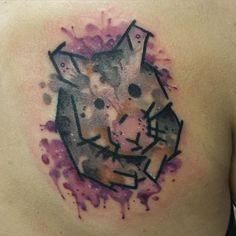 Kết quả hình ảnh cho Hamster Tattoo