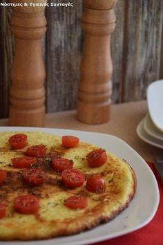 Νόστιμες κ Υγιεινές Συνταγές: Η εύκολη και γρήγορη τυρόπιτα της εργαζόμενης μαμά...