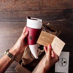 One Mug, thousands benefits ☕️!