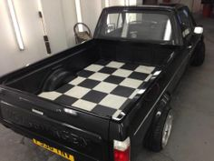 Mk1 VW Caddy Pick up - May Px | eBay